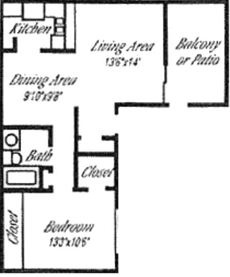 Hollyhills Apartments